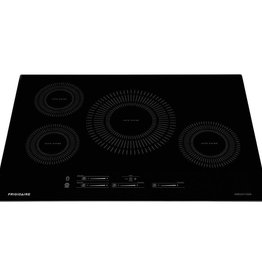 "Frigidaire Frigidaire 30"" Induction Electric Cooktop Black"