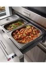 "KitchenAid Kitchenaid 27"" Warming Drawer Stainless"