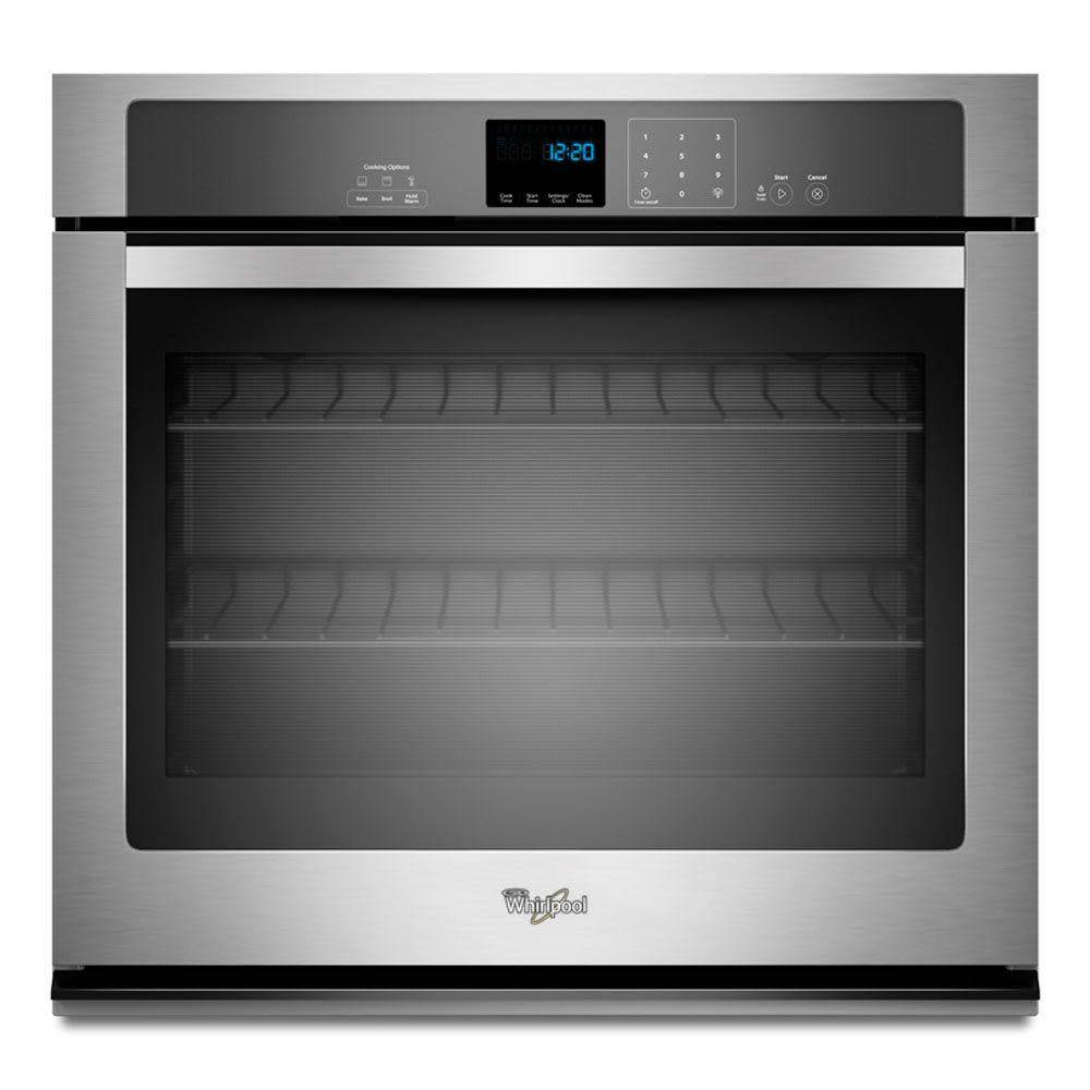 "Whirlpool Whirlpool 30"" Electric Wall Oven Stainless"