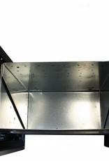 "KitchenAid Kitchenaid 15"" Built-In Trash Compactor Stainless"