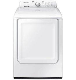 Samsung Samsung 7.2 Electric Dryer White