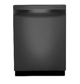 Kenmore Kenmore Fully Integrated Dishwasher Black Stainless