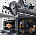 """Thermador Thermador 30"""" Microwave Convection Wall Oven Warming Drawer Stainless"""