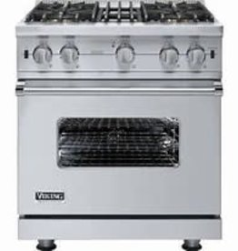 Viking Viking Convection Gas Range Stainless
