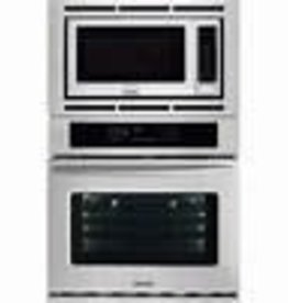"Frigidaire Frigidaire 30"" Microwave Oven Combo Stainless"