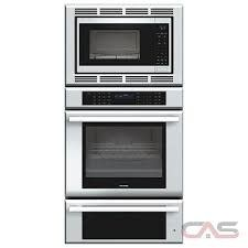 "Thermador Thermador 30"" Microwave Convection Wall Oven Warming Drawer Stainless"