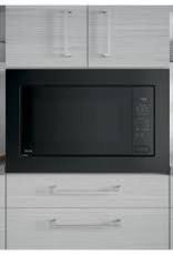 GE GE 2.2 Built-In Microwave Black