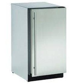 "U-Line U-Line 18"" 3.6 Built-In Mini Refrigerator Stainless"