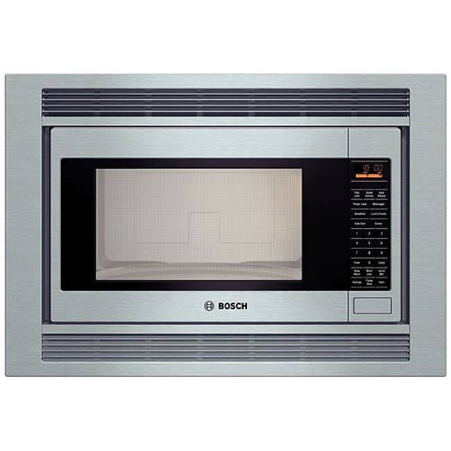 Bosch Bosch 2.1 Built-In Microwave Stainless