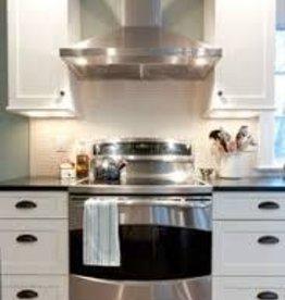 "KitchenAid Kitchenaid 30"" Range Hood Stainless"