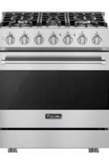 Viking Viking 3 Series 30 Inch Freestanding GAS Range
