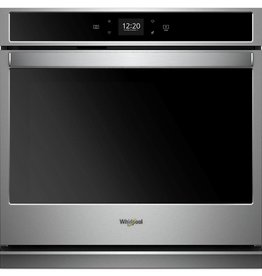 "Whirlpool Whirlpool 30"" Convection Wall Oven Stainless"