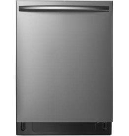 Insignia Insignia Fully Integrated Dishwasher Stainless