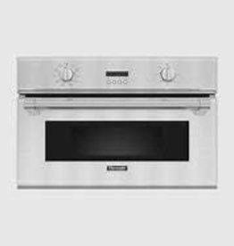 """Thermador Thermador 30"""" Convection Steam Wall Oven Stainless"""