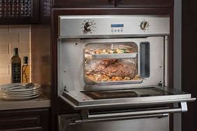 """Thermador Thermador 30"""" Convection Wall Oven Stainless"""