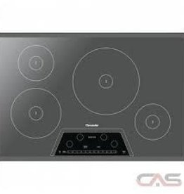 "Thermador Thermador 30"" Induction Electric Cooktop Stainless"