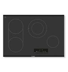 "Bosch Bosch 30"" Electric Cooktop Black"