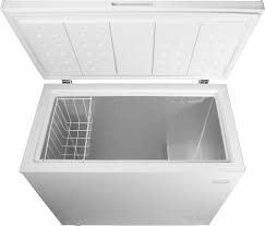 Insignia Insignia 7.0 Chest Freezer White