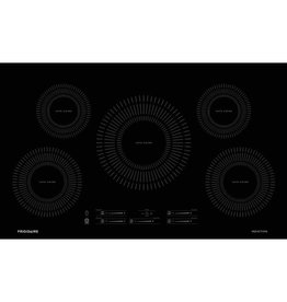 "Frigidaire Frigidaire 36"" Induction Cooktop Black"