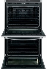 """GE GE 30"""" Convection Double Oven Stainless"""