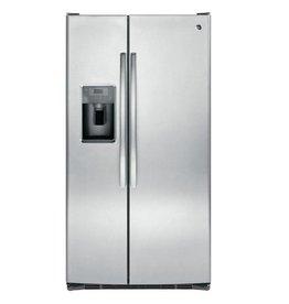 GE GE 25.3 SxS Refrigerator Stainless