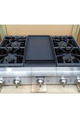 """Thermador Thermador 36"""" Gas Rangetop Stainless"""
