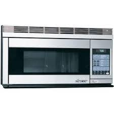 Dacor Dacor 1.1 Convection OTR Microwave Stainless