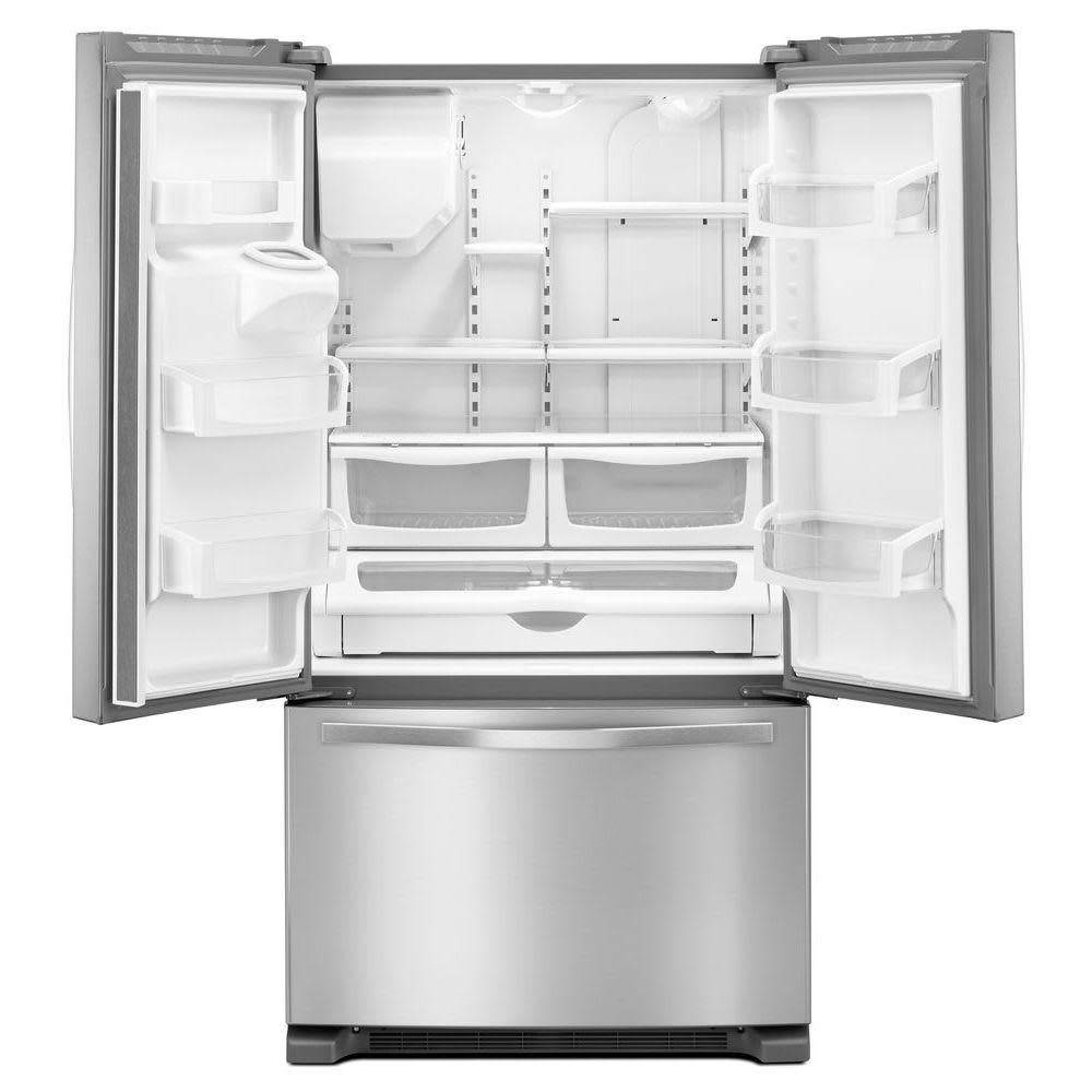 Whirlpool Whirlpool 24.7 French Door Refrigerator Stainless