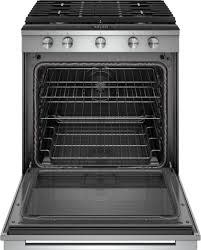 Whirlpool Whirlpool Slide-In Convection Gas Range Stainless