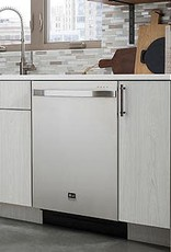 LG LG Studio Fully Integrated Dishwasher Stainless