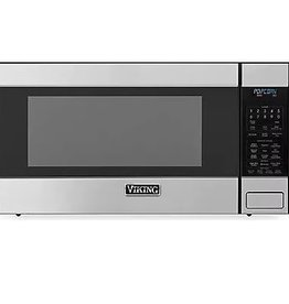 Viking Viking 2.0 Countertop Microwave Stainless