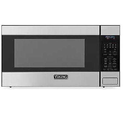 Viking Viking 2.0 Countertop Microwave Stainless