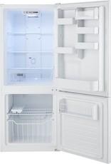 Insignia Insignia 10.2 Bottom Freezer Refrigerator White