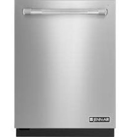 Jenn-Air Jenn-Air Fully Integrated Dishwasher Stainless