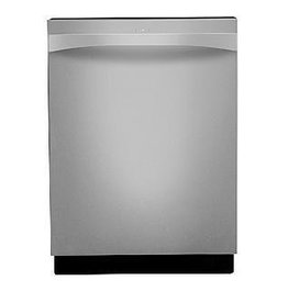Kenmore Kenmore Fully Integrated Dishwasher Stainless