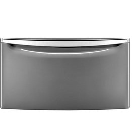 "Whirlpool Maytag 27"" Pedestal Chrome"