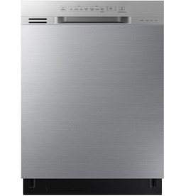 Samsung Samsung Semi Integrated Dishwasher Stainless