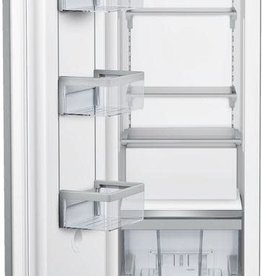 "Thermador Thermador 18"" 8.6 Built-In Freezer Column Panel Ready"