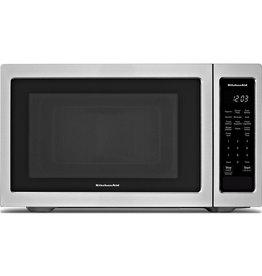 KitchenAid Kitchenaid 1.6 Countertop Microwave Stainless
