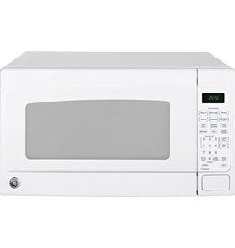 GE GE 2.0 Countertop Microwave White