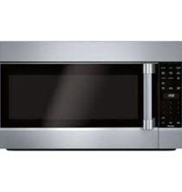 Thermador Thermador 2.1 OTR Microwave Stainless