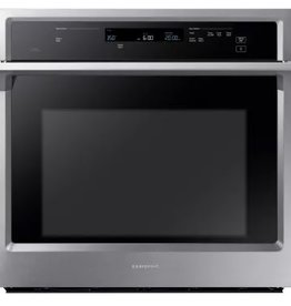 """Samsung Samsung 30"""" Convection Wall Oven Stainless"""