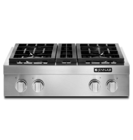 "Jenn-Air jenn-Air 30"" Gas Rangetop Stainless"