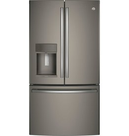 GE GE Adora 27.7 French Door Refrigerator Slate