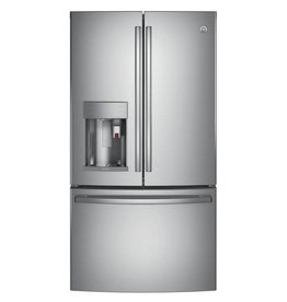 GE GE Profile 27.8 French Door Refrigerator Stainless
