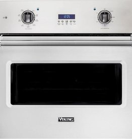 "Viking Viking 30"" Convection Wall Oven Stainless"
