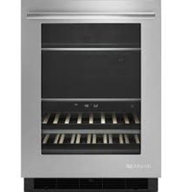 "Jenn-Air Jenn-Air 24"" Built-In Beverage Center Stainless"