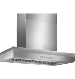 """Thermador Thermador 42"""" Island Range Hood Stainless"""