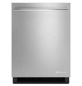 "Jenn-Air Jenn-Air 24"" Built-In Mini Refrigerator Stainless"