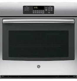"""GE GE 30"""" Single Wall Oven Stainless"""